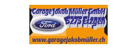 Garage Jakob Müller GmbH