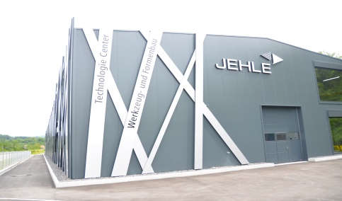 Technologiecenter Jehle AG
