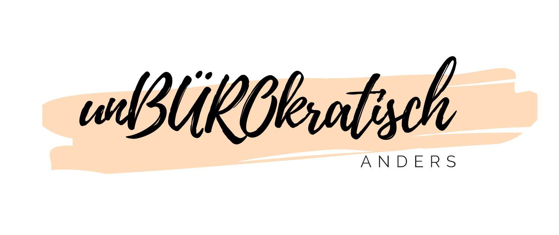 unBÜROkratisch – Sabrina Baksa